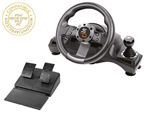 Superdrive - Rennlenkrad / Lenkrad Drive Pro GS700...