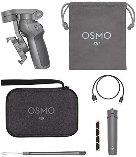 DJI Osmo Mobile 3 Combo Kit -...