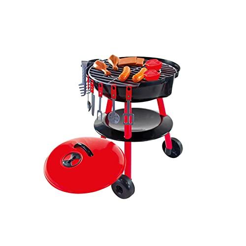 Woopie Barbecue Grill Kinder Kochen Küche...