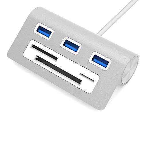 Sabrent USB HUB Premium 3 Port Aluminium USB 3.0...
