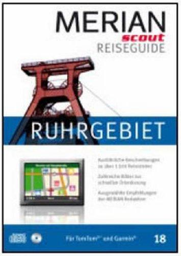 Merian scout Reiseguide Nr. 18 CD-ROM: Ruhrgebiet...