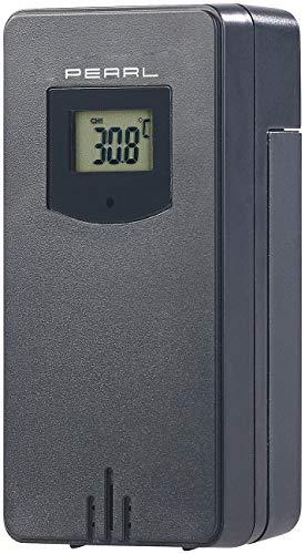 PEARL Zubehör zu Thermometer Außensensor:...