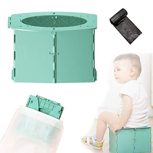 auvstar Baby Kindertoilette Kindertöpfchen...