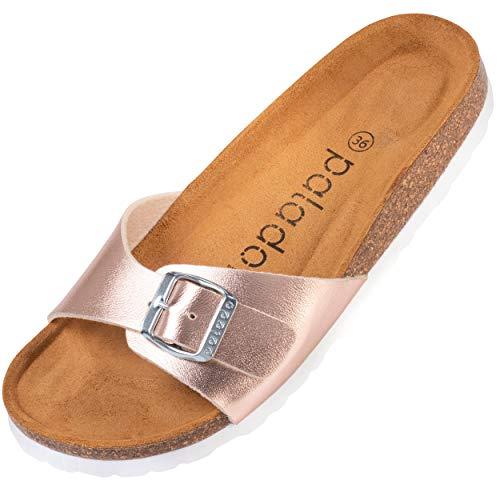 Palado® Damen Sandale Malta   Made in EU  ...