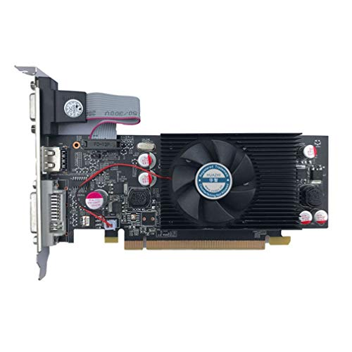 bansd Pny Nvidia Geforce Vcggt610 Xpb 1 GB Ddr3...