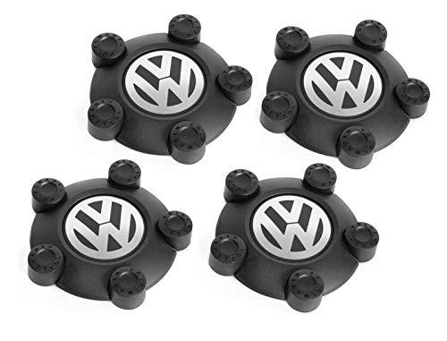 Volkswagen 5N0071456XRW Radzierkappe für...