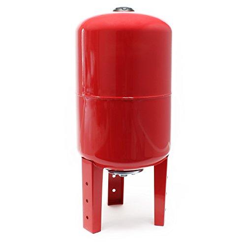 Ausdehnungsgefäß 50 L für Hauswasserwerke und...
