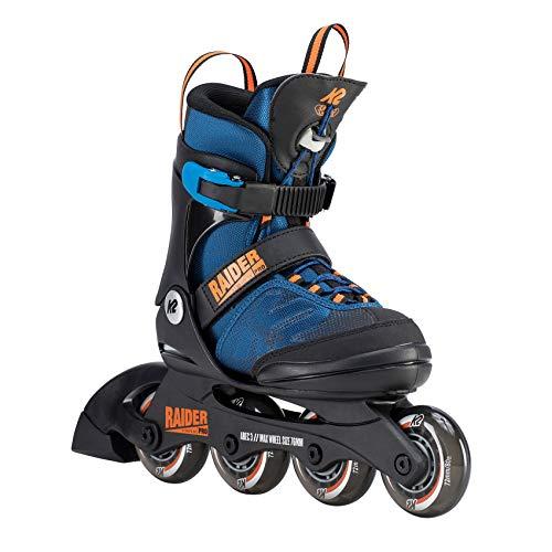 K2 Inline Skates RAIDER PRO Für Jungen Mit K2...