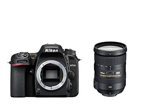 Nikon D7500 Digital SLR im DX Format mit Nikon...