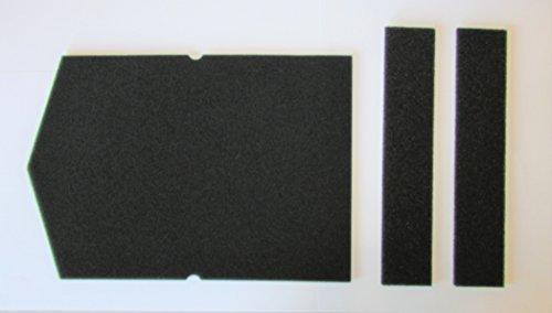 Filterschwamm - Set für Kondensattrockner mit...