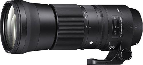 Sigma 150-600mm F5,0-6,3 DG OS HSM Contemporary...