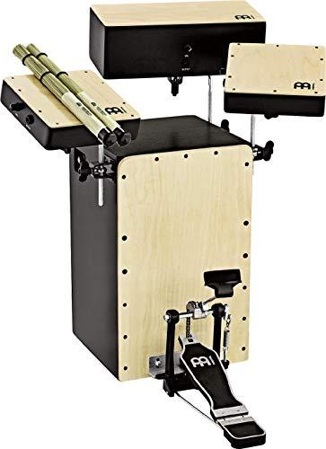 Meinl Percussion Cocktail Cajon Kit...
