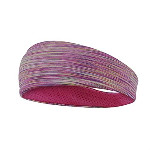 PPLAX Yoga Stirnband Unisex Sports Stirnband...
