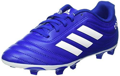 adidas Jungen Copa 20.4 Fg Fußballschuhe, Blau...