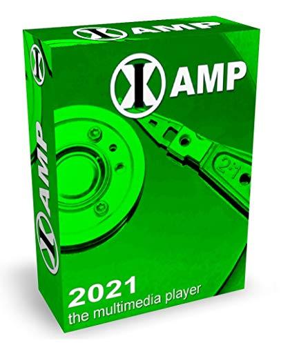 1X-AMP – Audioplayer (2021er Version) Virtuelle...