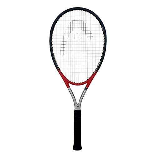 HEAD Tennisschläger Titanium TI S2, Silber, L3,...