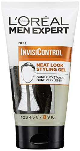 L'Oréal Men Expert InvisiControl Neat Look...