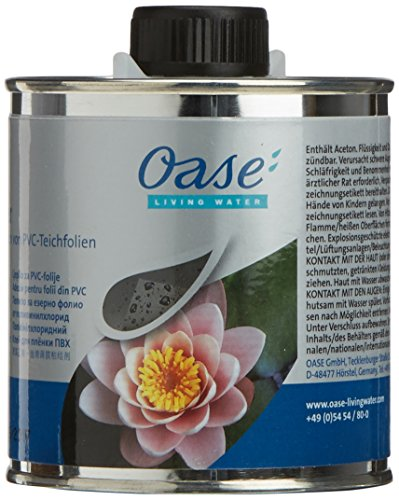OASE 36861 Folienkleber für PVC-Teichfolien...