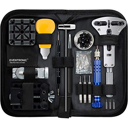 Eventronic Uhrenwerkzeug Set , Uhr Reparatur...