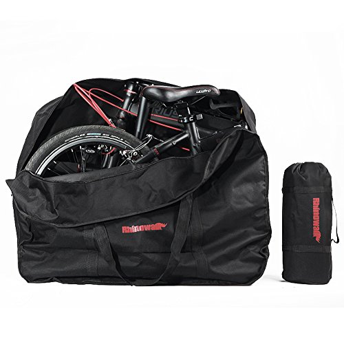 Selighting Fahrrad Transporttasche von WILDKEN...