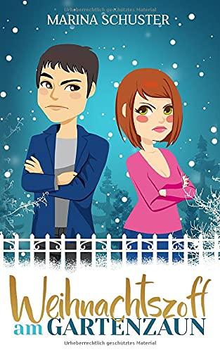 Weihnachtszoff am Gartenzaun (Elkpoint Stories,...