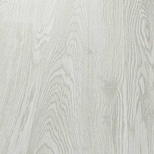 neu.holz Vinyl Laminat ca. 4 m² 'White Oak'...