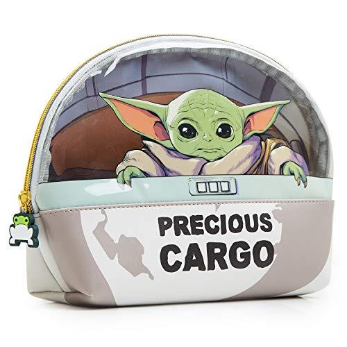 Star Wars Baby Yoda Kulturbeutel Kinder, The...