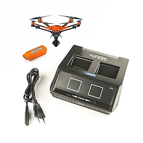 Yuneec DY5 Multicopter-Ladegerät Passend für:...