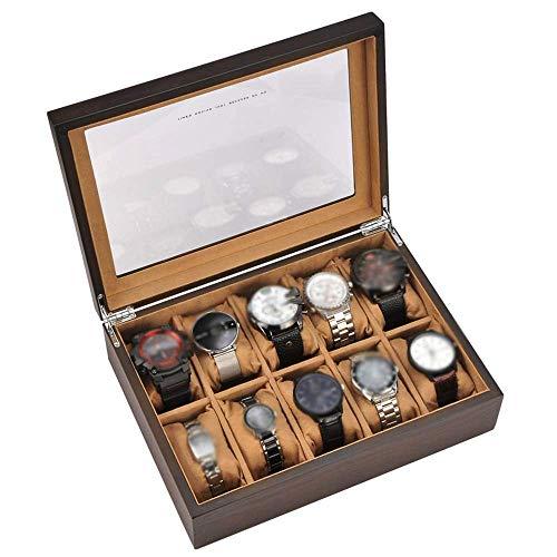 Aufbewahrungsbox Uhr Displaybox Armband Tablett...