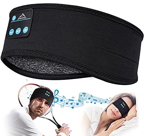 Schlafkopfhörer Bluetooth Geschenke für...
