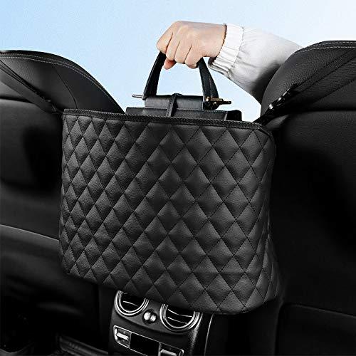 URAQT Handtasche Aufbewahrung Auto, Auto Organizer...