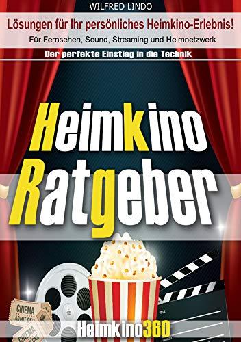Heimkino Ratgeber: Für Fernsehen, Sound,...