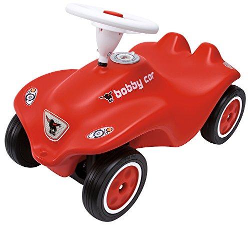 BIG-Bobby-Car New - Kinderfahrzeug für Jungen und...