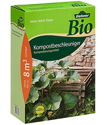 Dehner Bio Kompostbeschleuniger, 5 kg, für ca. 8...