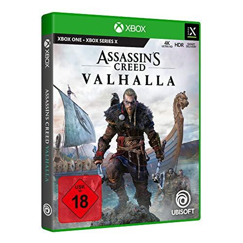 Assassin's Creed Valhalla - Standard Edition |...