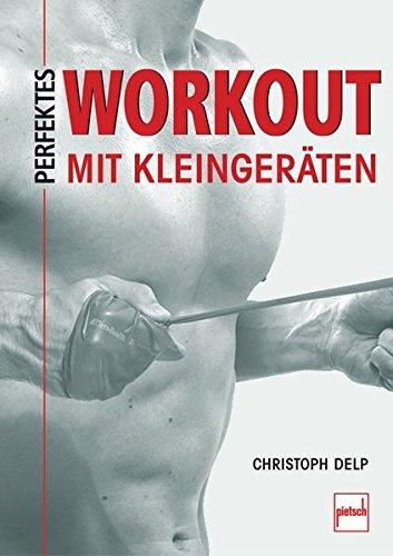 Perfektes Workout mit Kleingeräten
