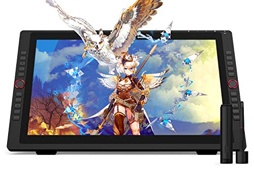 XP-PEN Artist 22R Pro HD IPS Grafikmonitor Drawing...