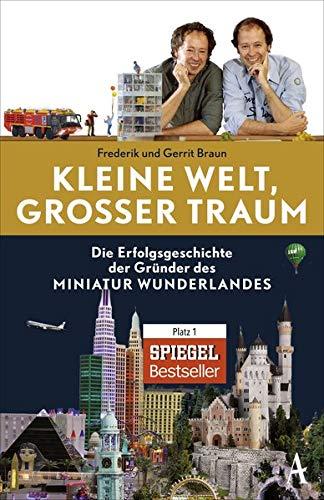 Kleine Welt, großer Traum: Die Erfolgsgeschichte...