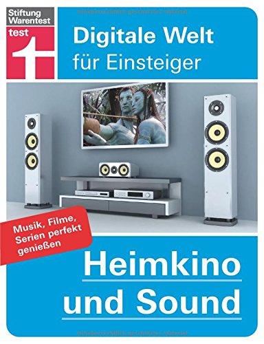 Heimkino und Sound: Musik, Filme, Serien perfekt...