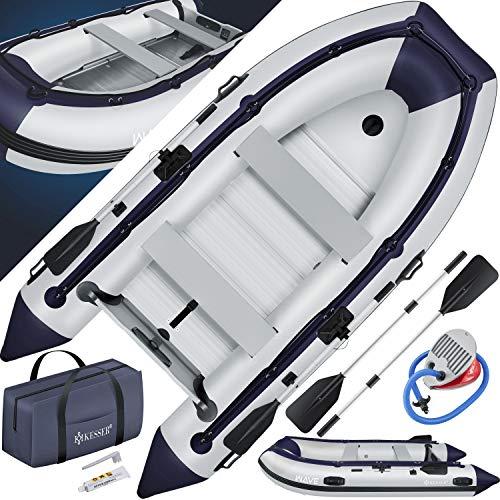 KESSER® Schlauchboot 3,20 m für 4 Personen -...