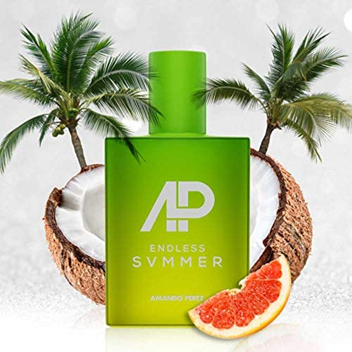 Amando Perez Endless Summer Eau de Parfum 50 ml...