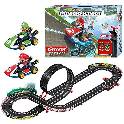 Carrera 20062491 GO!!! Nintendo Mario Kart 8...