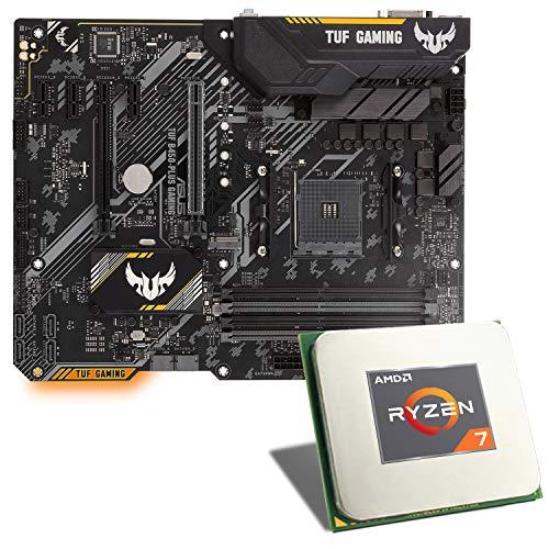 AMD Ryzen 7 3700X / ASUS TUF B450-PLUS Gaming...