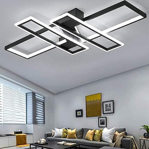 LED Deckenleuchte Modern Wohnzimmer Licht...
