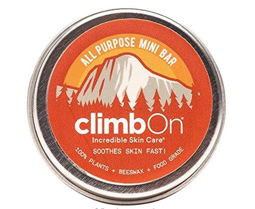 Climb On! Mini Bar 0.5 Oz (14g) - Natürliche Und...