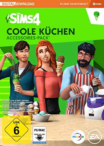 Die Sims 4 - Stuff Pack 3 | Coole Küchen | PC...
