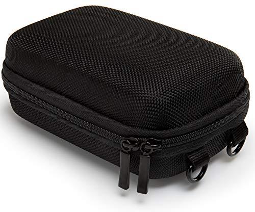 Baxxtar Pure Black L Kameratasche schwarz (Gurt-...