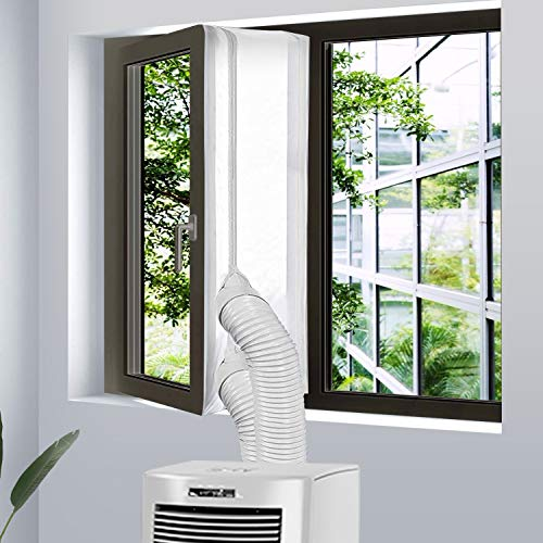 Veperain Fensterabdichtung für Mobile...
