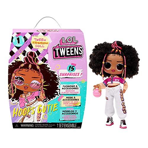 LOL Surprise Tweens Puppe- 15 Überraschunge mit...