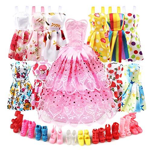 Eligara Puppen Kleidung Puppenkleidung Puppen...